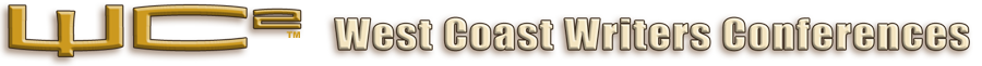 West Coast Writers Conferences Logo and Type